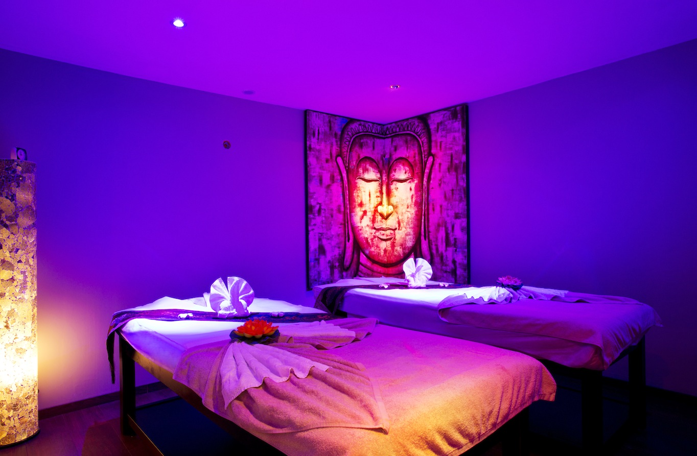 Lok Siam Spa Paris